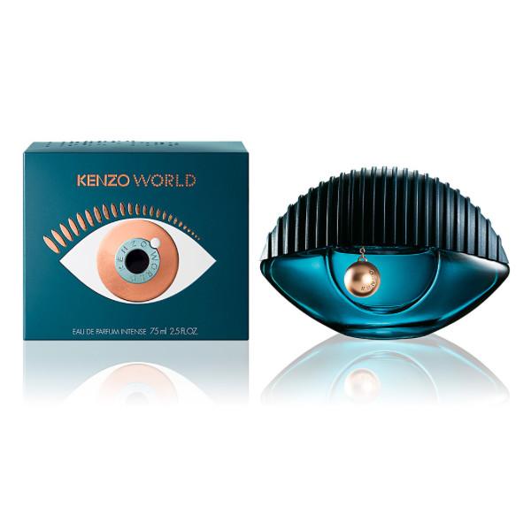 Kenzo World - Kenzo Eau de Parfum Intense Spray 75 ML