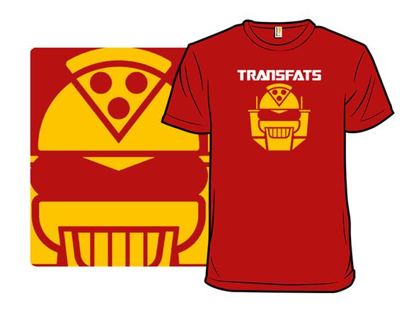 Transfats T Shirt