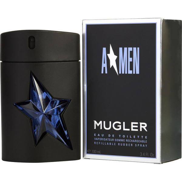 A*Men - Thierry Mugler Eau de toilette en espray 100 ML
