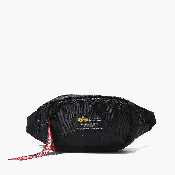 Alpha Industries Crew Waistbag 196923 03
