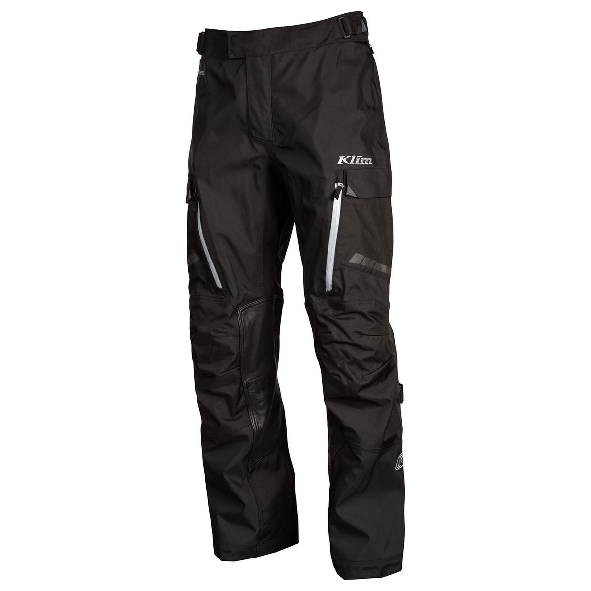 Klim Carlsbad Pantalon De Moto Stealth Noir 38