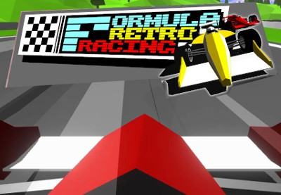 Formula Retro Racing Steam CD Key
