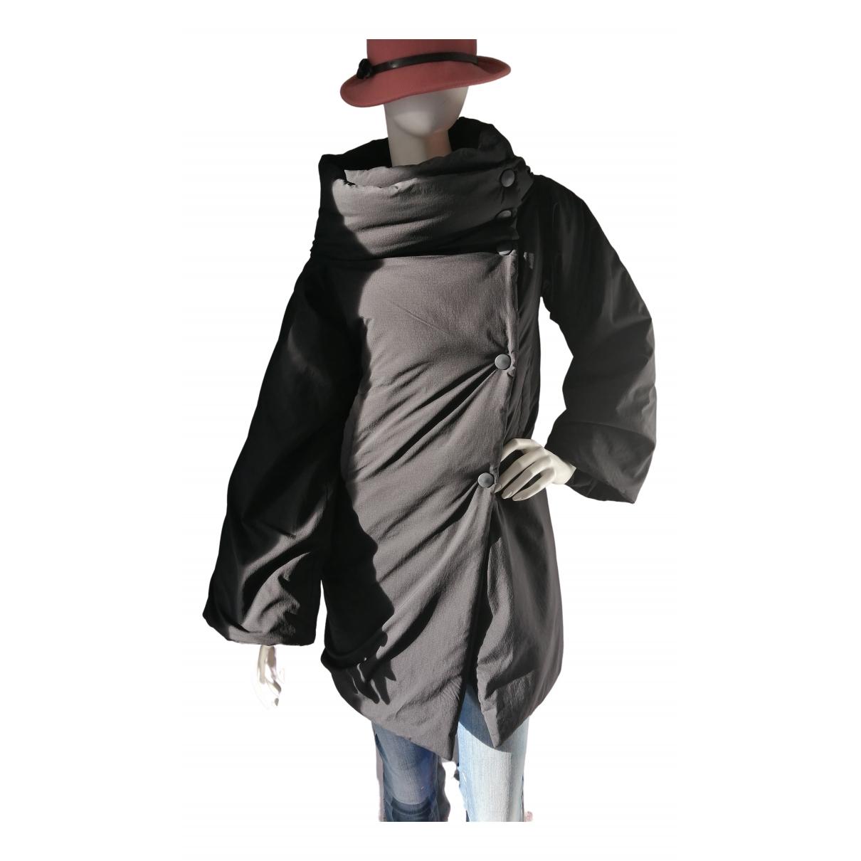 Cop Copine - Manteau   pour femme - noir