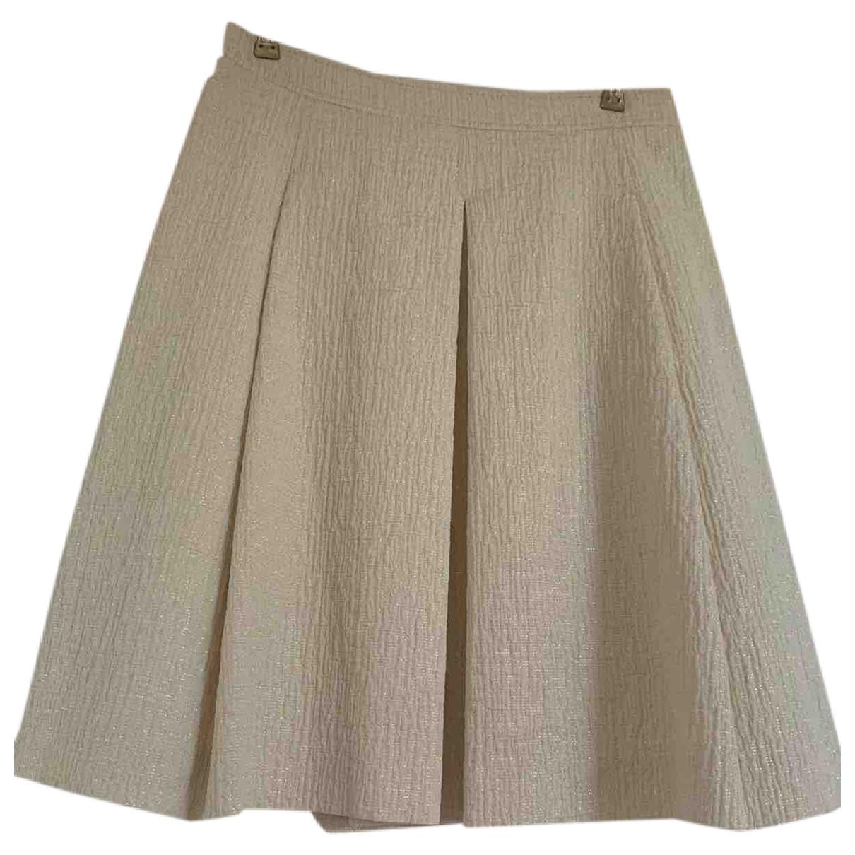 Mini falda Thomas Rath