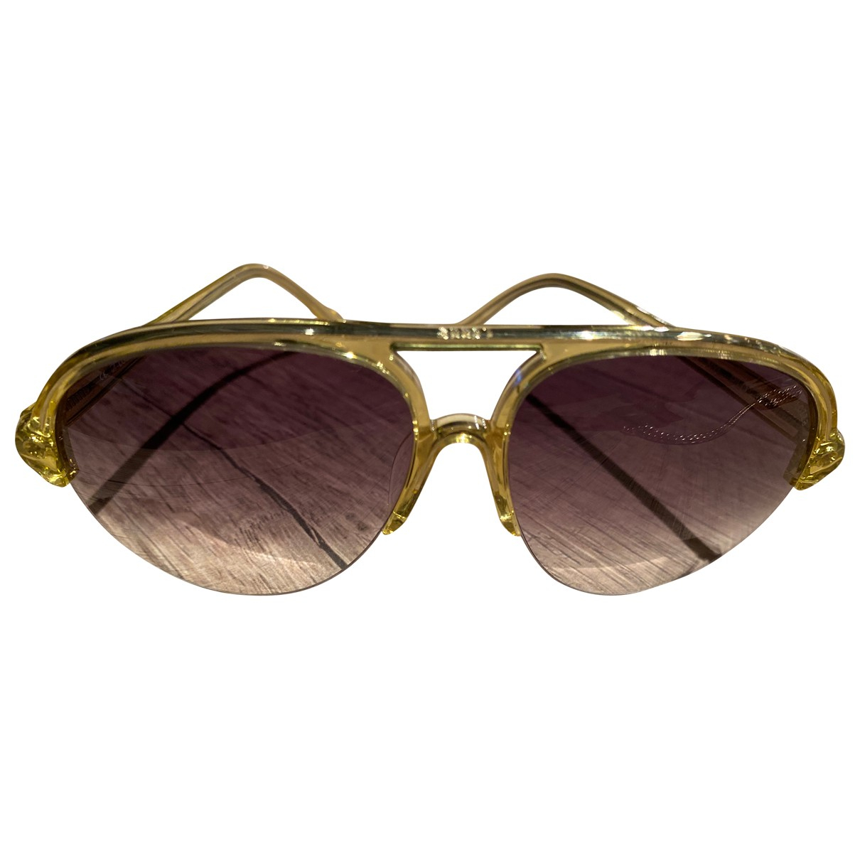 Lozza N Yellow Sunglasses for Women N