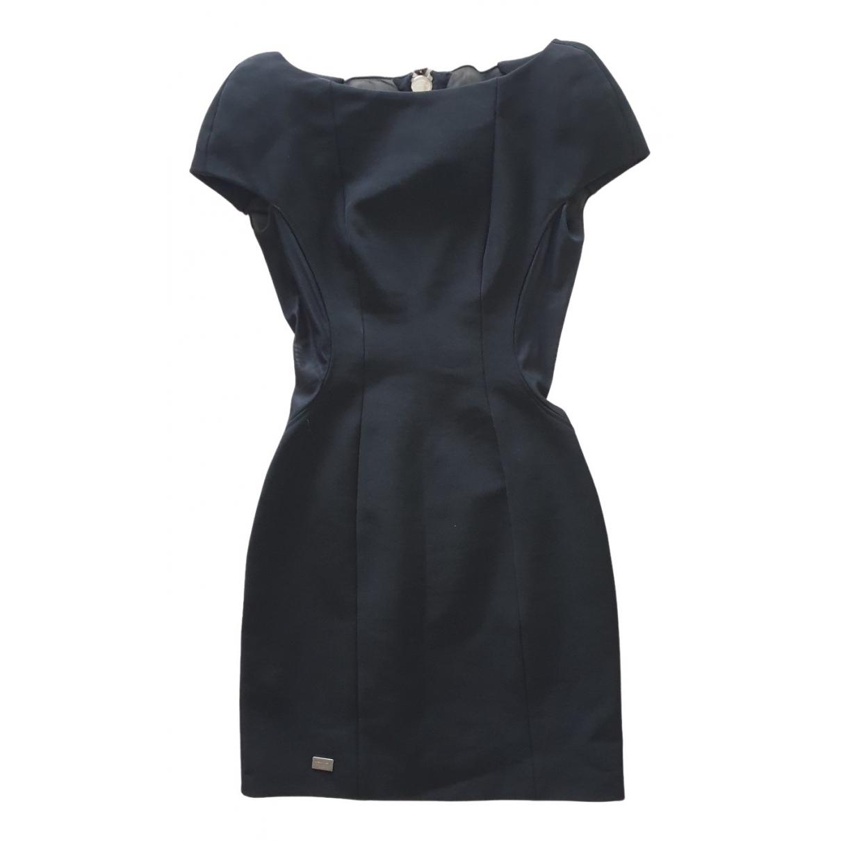 Philipp Plein \N Black dress for Women XS International