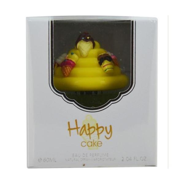 Happy Cake - Rabbco Eau de parfum 60 ml
