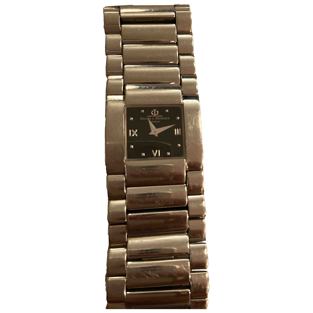 Reloj Catwalk Baume Et Mercier