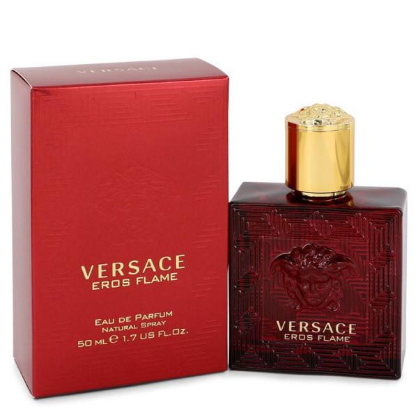 Eros Flame - Versace Eau de Parfum Spray 50 ML
