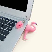 Flamingo Shaped USB Flash Drive