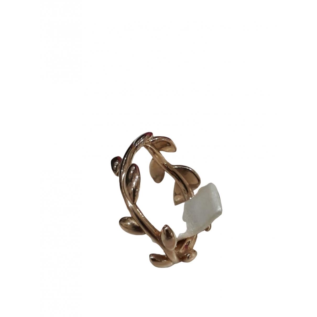Tiffany & Co - Bague Elsa Peretti  pour femme en or rose