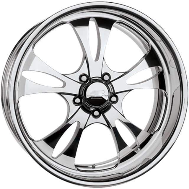 Billet Specialties SLG45780Custom SLG45 Wheel 17x8