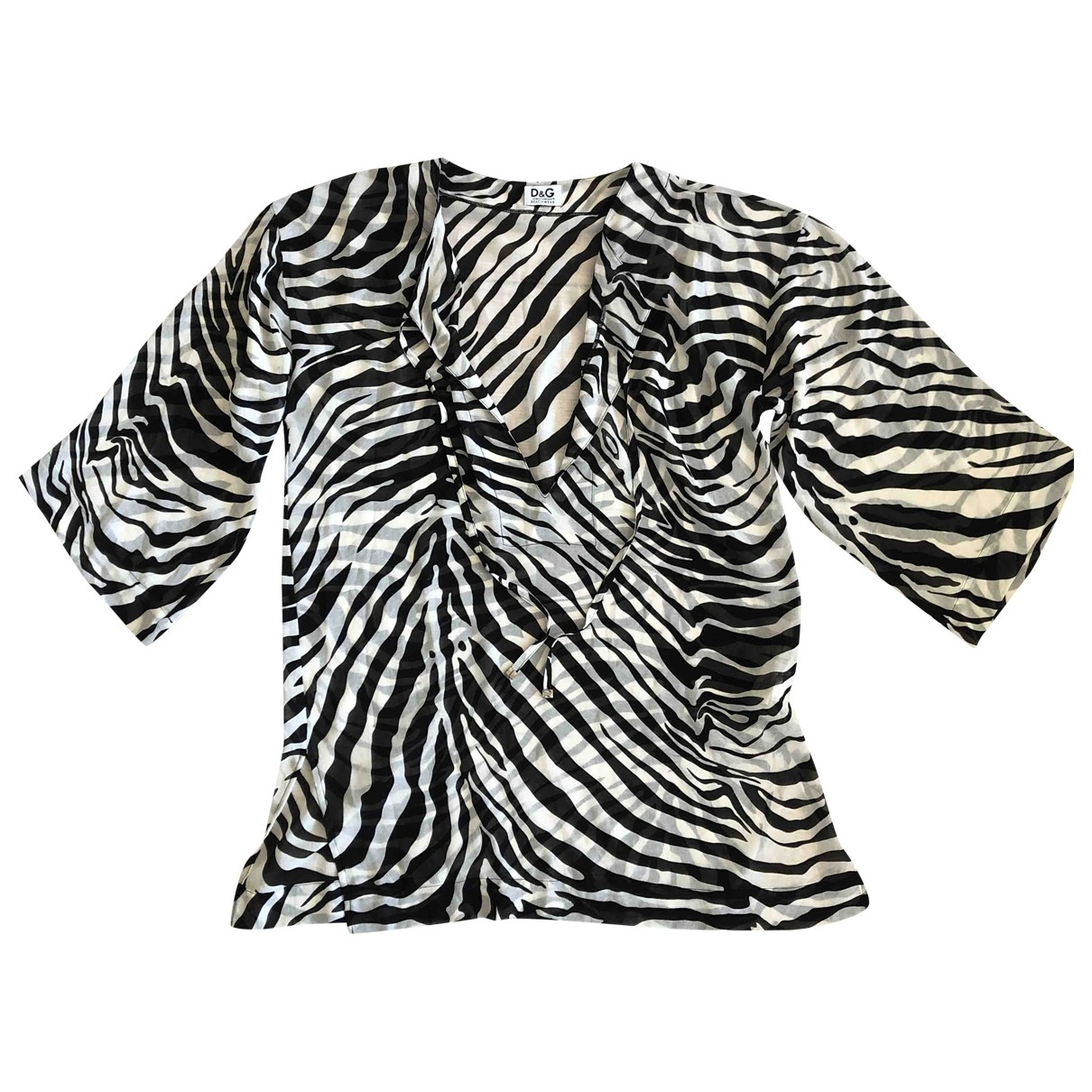 D&g \N Multicolour Swimwear for Women \N