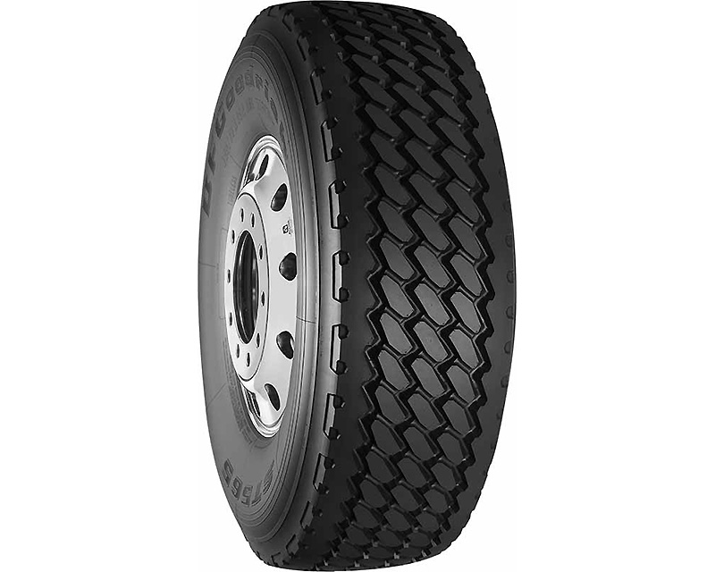 BFGoodrich 64873 ST565 (wb) 385/65R22.5 (J PLY) Tire