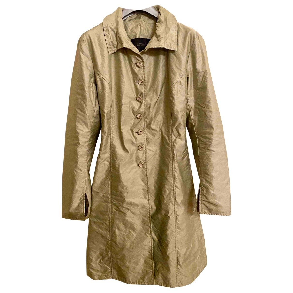 Ermanno Scervino \N jacket for Women 44 IT