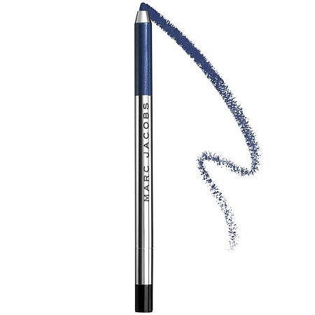 Marc Jacobs Beauty Highliner Gel Eye Crayon Eyeliner, One Size , Blue