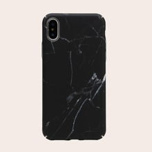 1 Stueck iPhone Etui mit Marmor Muster