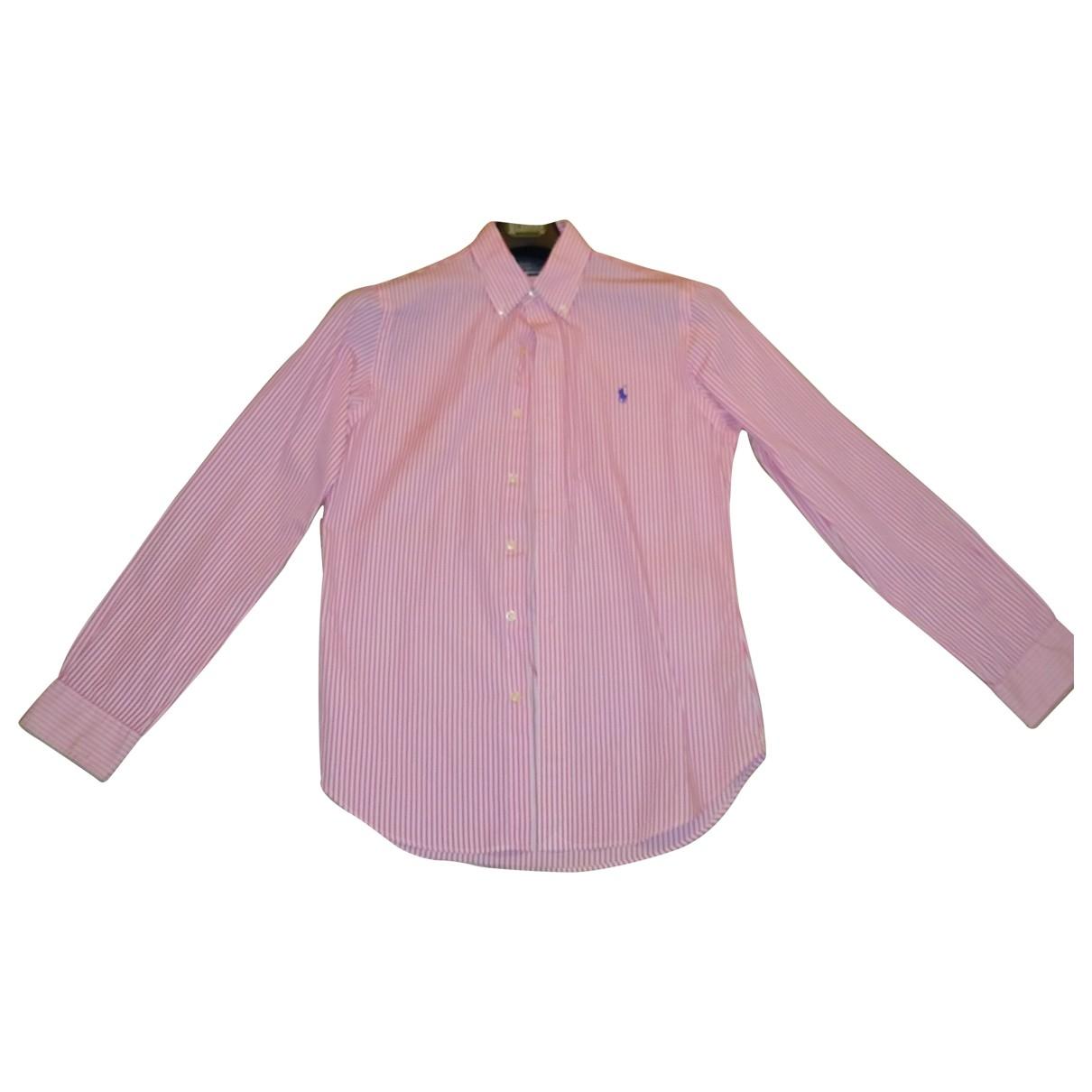 Polo Ralph Lauren \N Hemden in Baumwolle