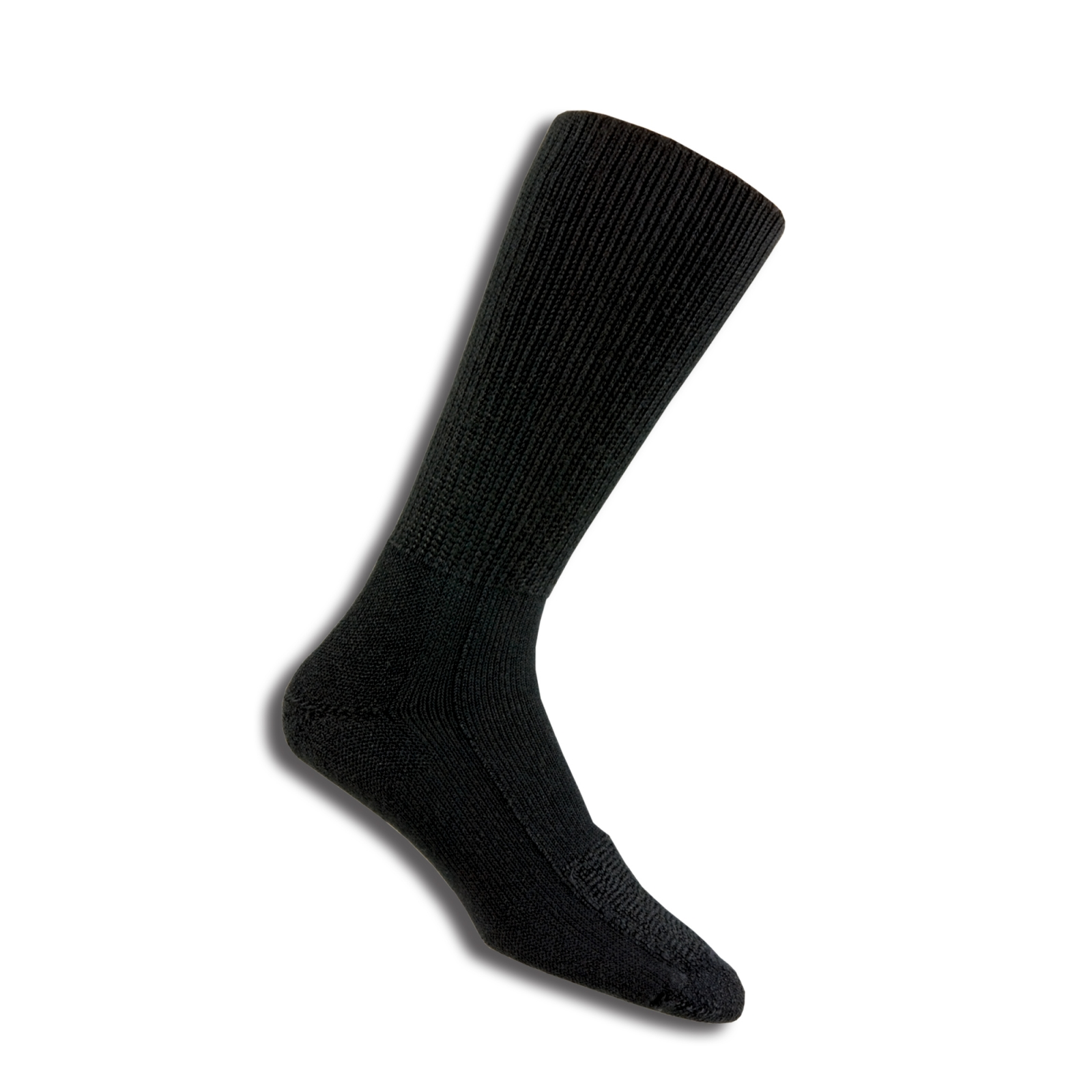 WLST Safety Steel Toe Socks Mid-Calf