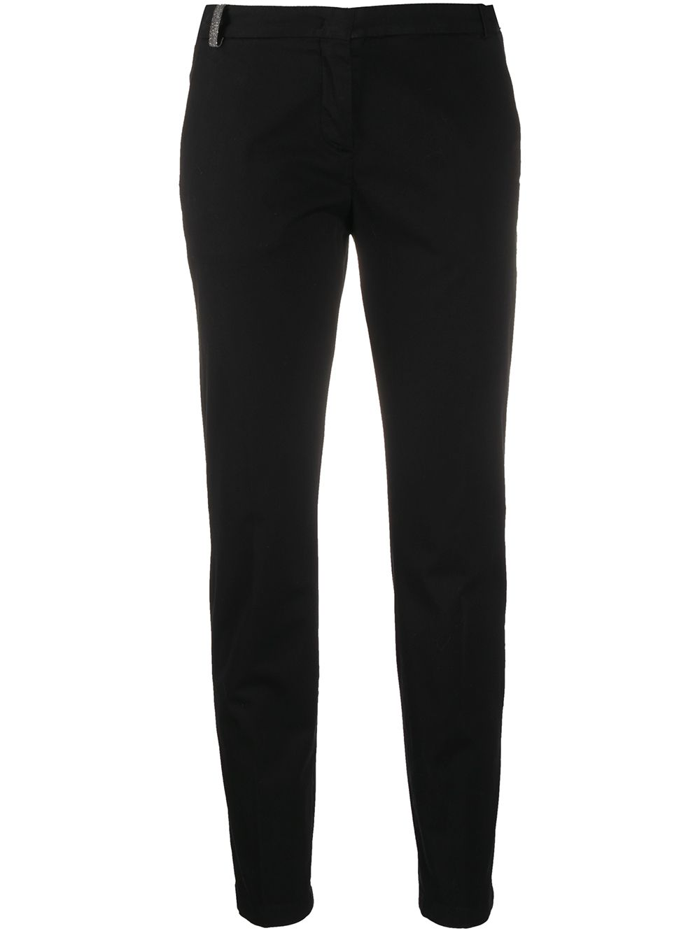 Assisi Cotton Trousers