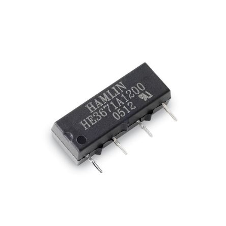 Littelfuse HE3621A0500 REED RELAY (800)