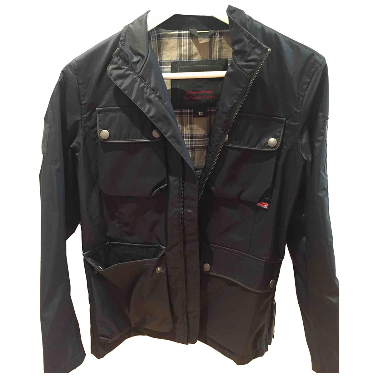 Belstaff \N Blue jacket & coat for Kids 12 years - XS UK