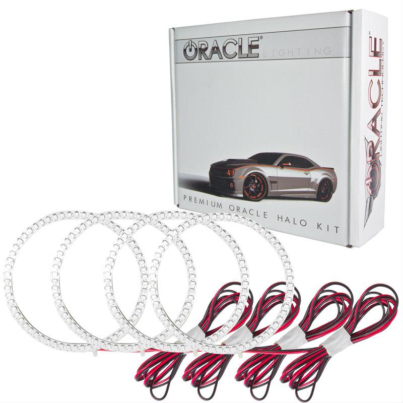 Oracle Lighting 2320-005 Infiniti G35 Coupe 2003-2005 ORACLE LED Halo Kit