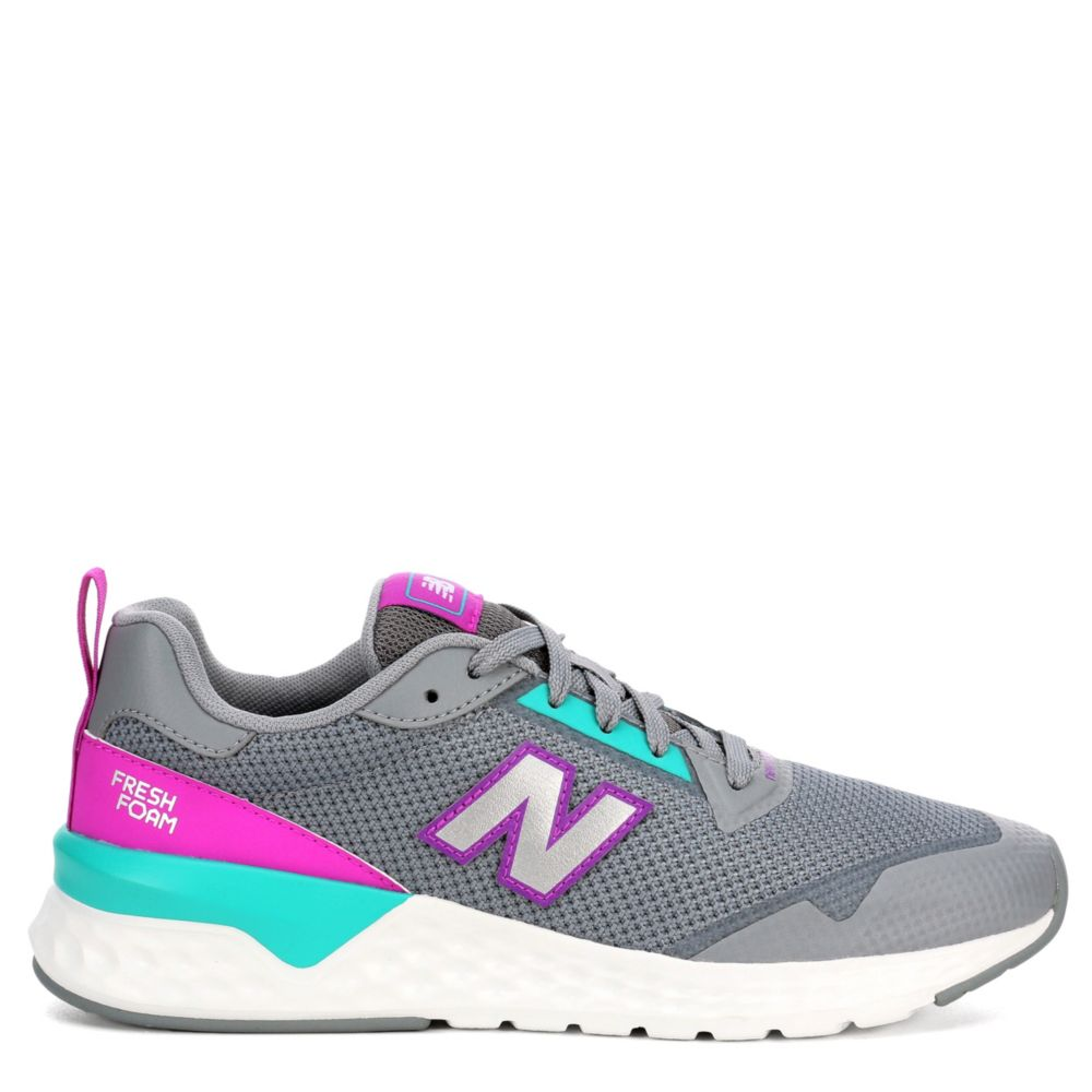 New Balance Womens 515 Sport V2 Shoes Sneakers