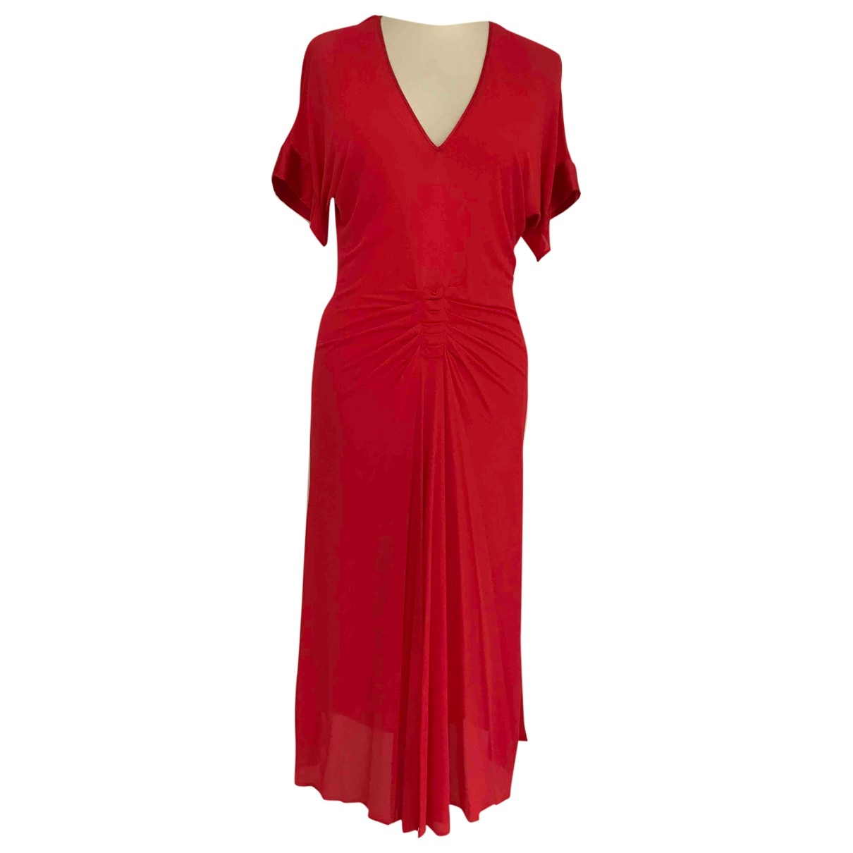 Amanda Wakeley - Robe   pour femme - rouge
