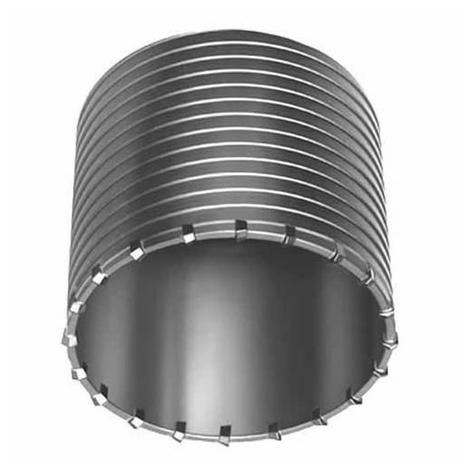 Milwaukee SDS-Max and Spline Thick Wall Carbide Tipped Core Bit 2 in.