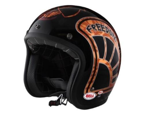 Bell Racing 2033381 Custom 500 Helmet