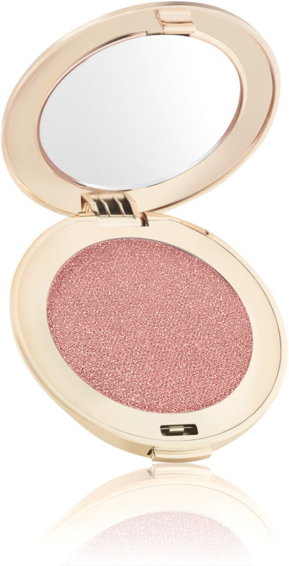 PurePressed Blush - Cotton Candy (shimmering dusty pink)
