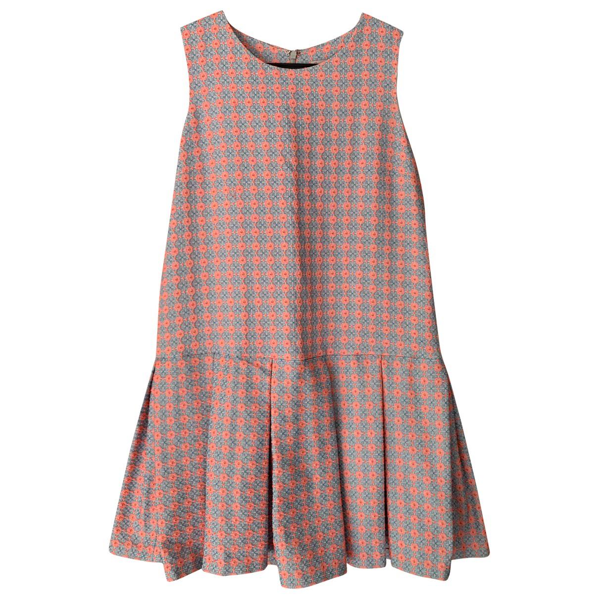 Mini vestido Paul & Joe