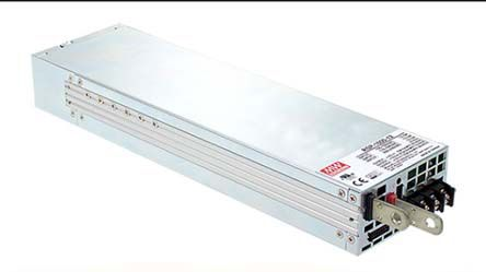 Mean Well , 1.6kW Embedded Switch Mode Power Supply SMPS, 48V dc, Enclosed