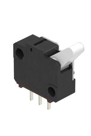 Alps Alpine Detector Switch, SPDT, 100 mA (5)