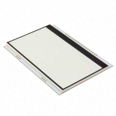 Electronic Assembly White Display Backlight, LED (6)