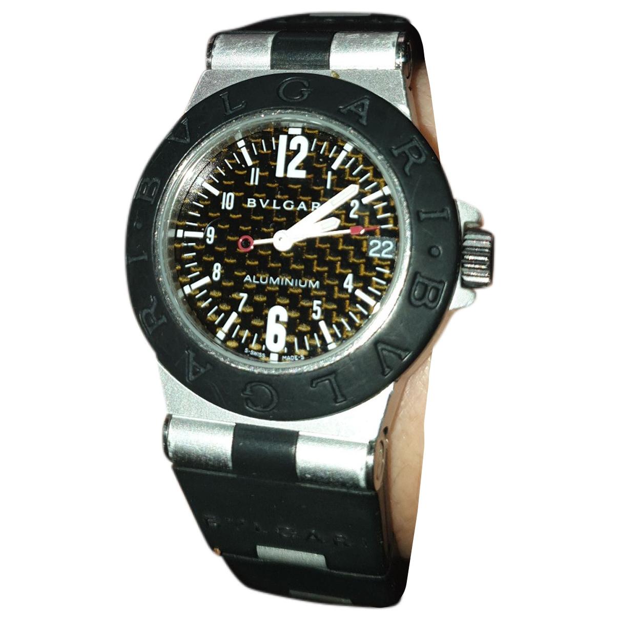 Reloj Diagono Bvlgari