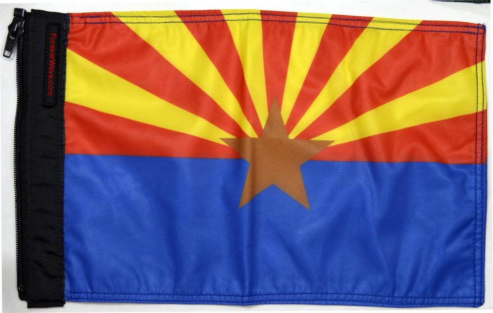 Forever Wave 5109 State Flag Arizona