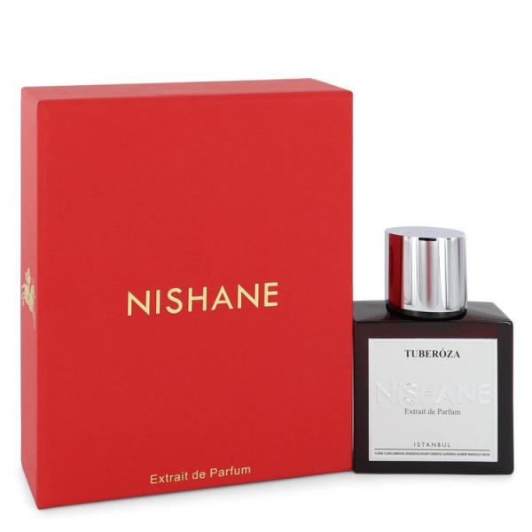 Tuberoza - Nishane Extracto de perfume 50 ml