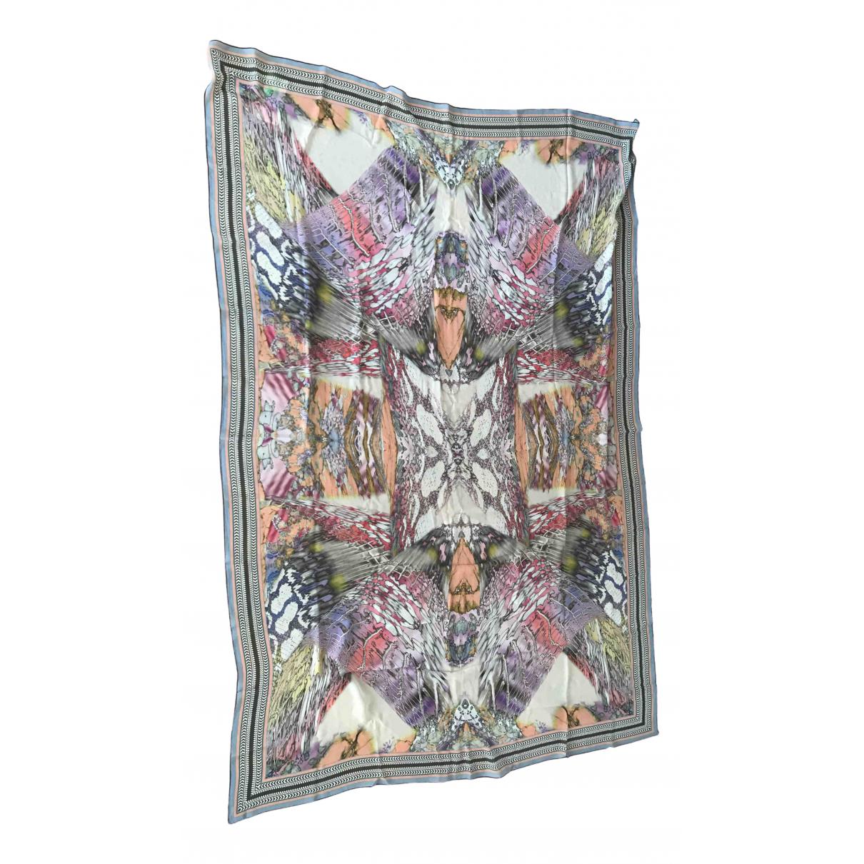 Matthew Williamson - Bain   pour femme en soie - multicolore