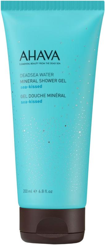 Sea-Kissed Mineral Shower Gel