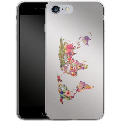 Apple iPhone 6 Plus Silikon Handyhuelle - Its Your World von Bianca Green