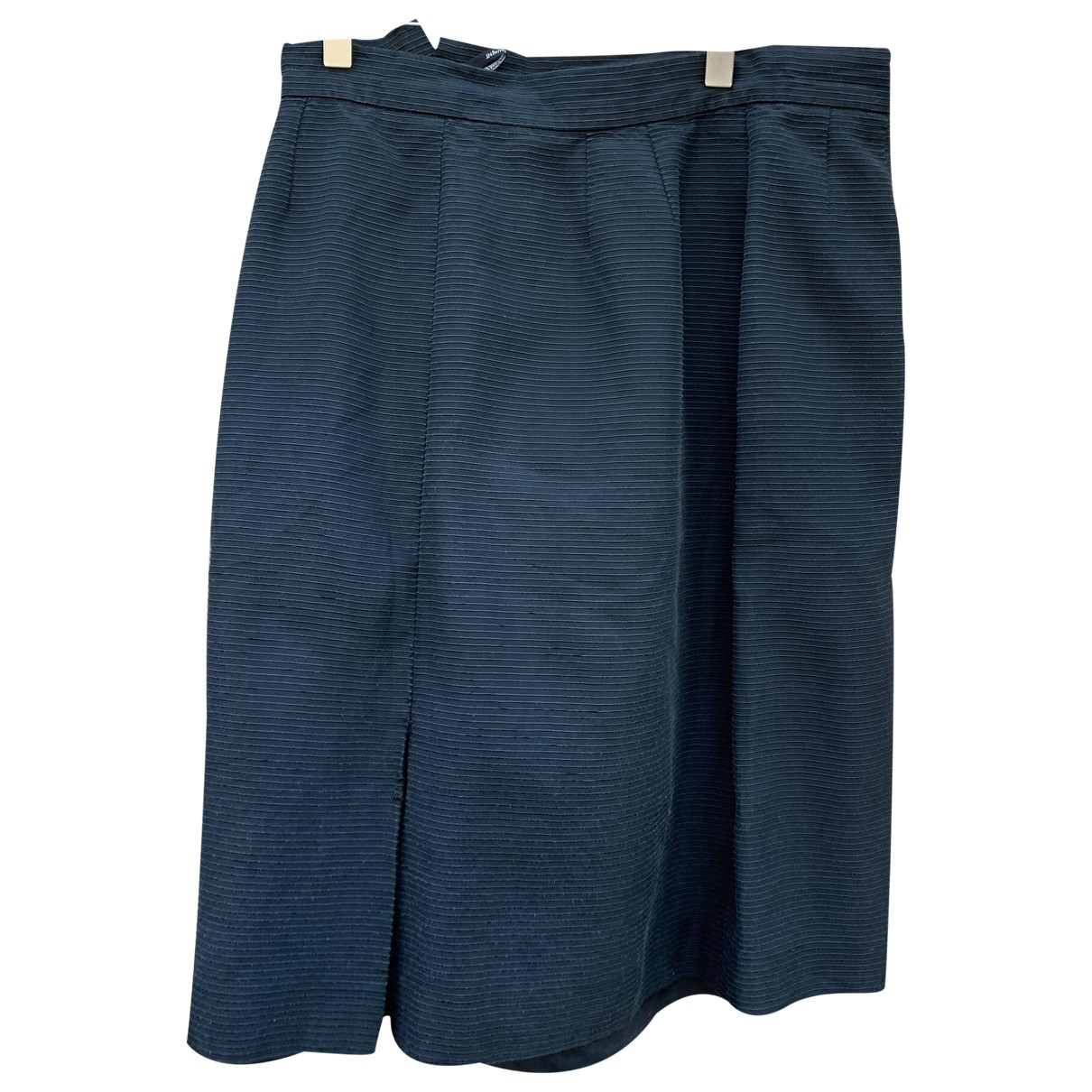 Mini falda Yves Saint Laurent
