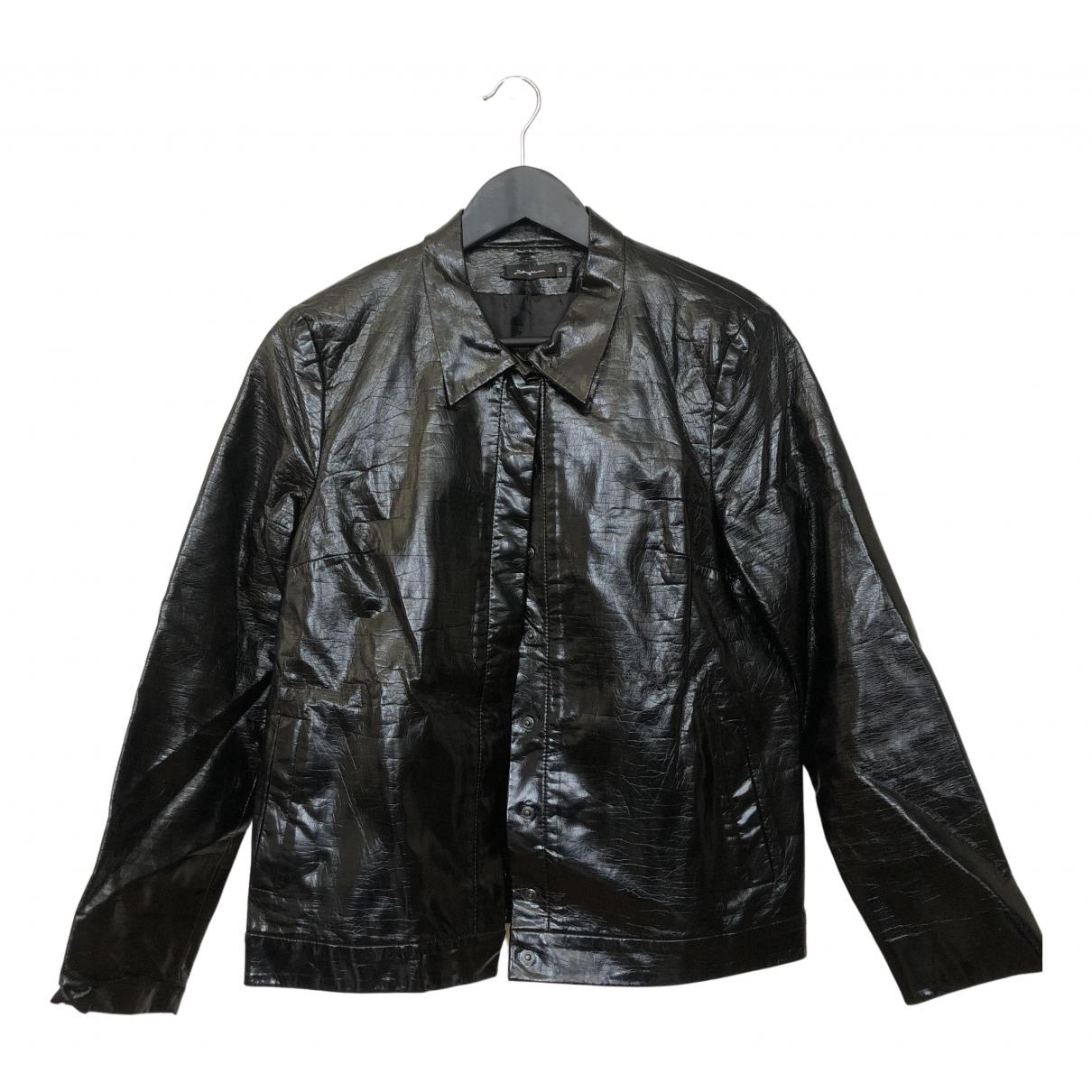 Stylein N Black jacket for Women S International