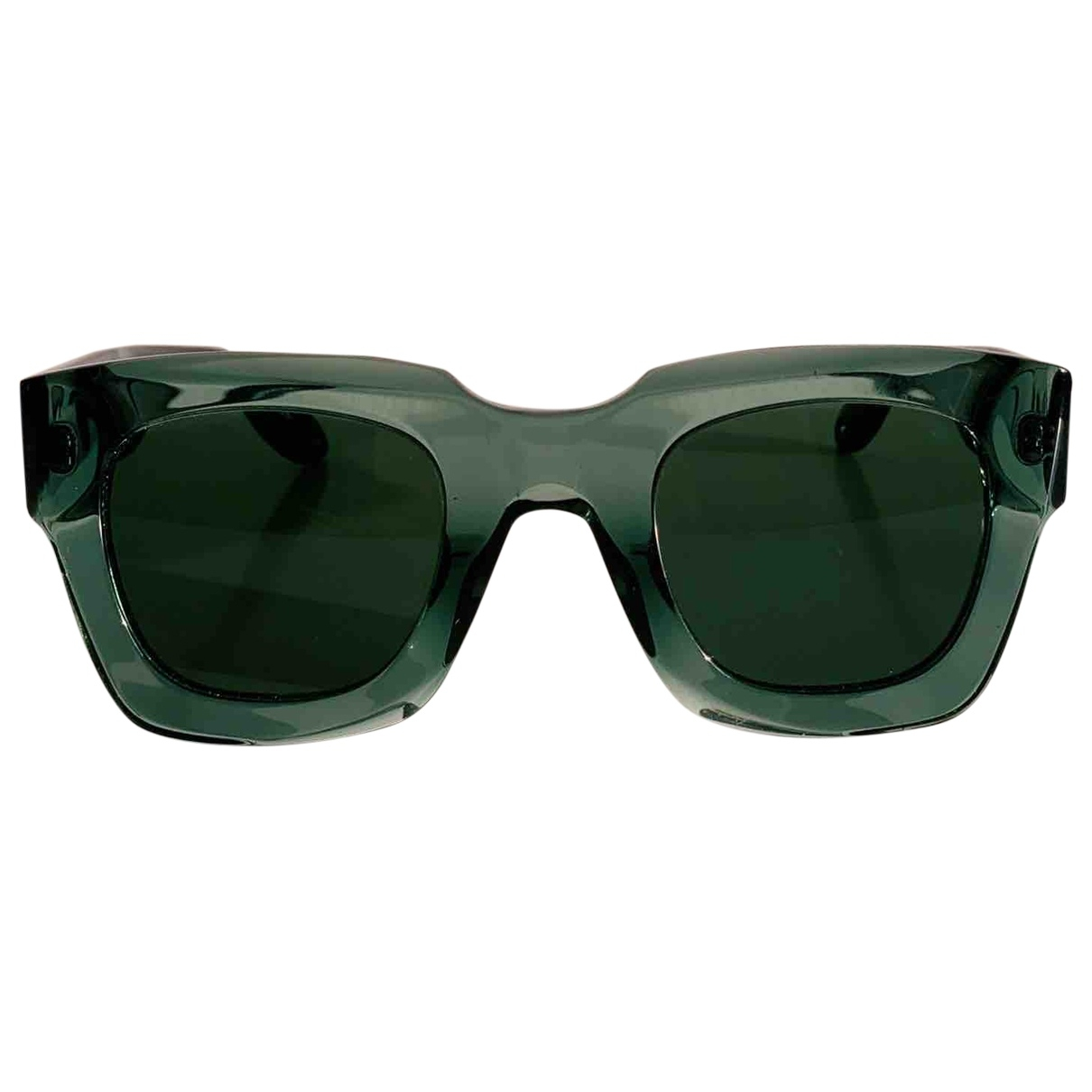Givenchy - Lunettes   pour homme - vert
