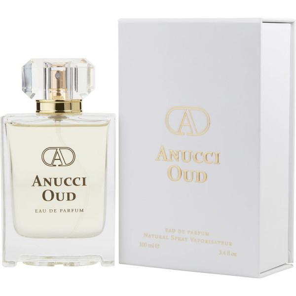 Oud - Anucci Eau de parfum 100 ml