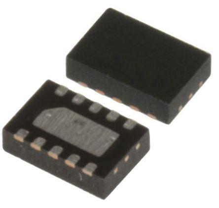 Maxim Integrated MAX13256ATB+T Full Bridge MOSFET Power Driver 10-Pin, TDFN (2500)