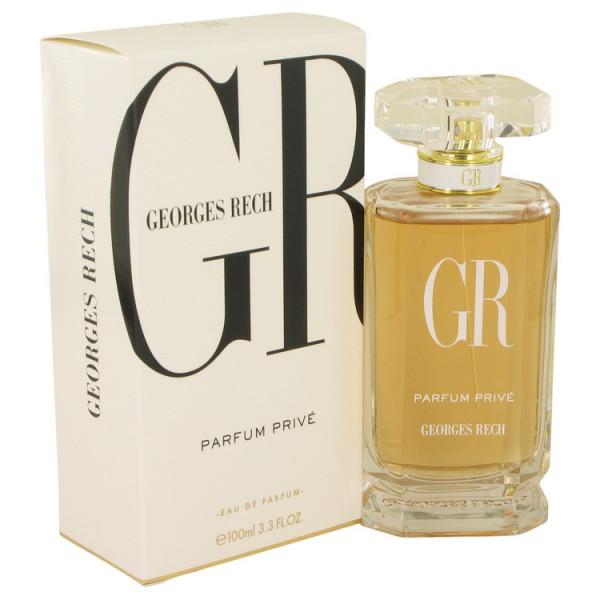 Parfum Prive - Georges Rech Eau de parfum 100 ml