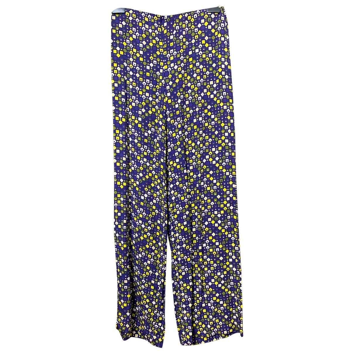Pantalon largo Non Signe / Unsigned