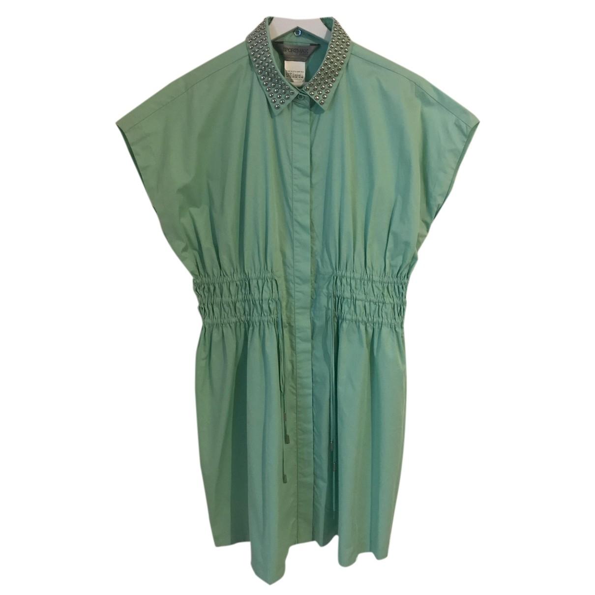 Sport Max - Robe   pour femme en coton